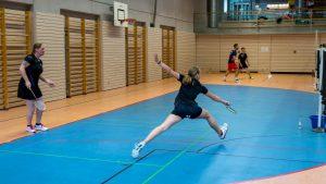 Badmintonturnier Altötting 2021